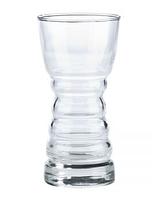 Бокал для коктейля 340 мл стекло Durobor Barista 8795/34