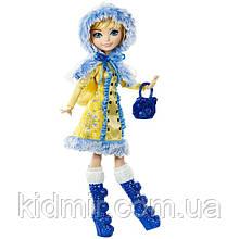 Кукла Ever After High Блонди Локс (Blondie Lockes) из серии Epic Winter Школа Долго и Счастливо