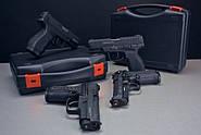 Стартові шумові пістолети Retay 9мм (Туреччина)