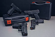 Стартовые шумовые пистолеты Retay 9мм (Турция)