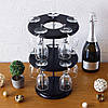 Набір для вина на 10 чарок-Популяр