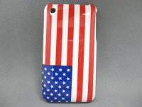 Пластиковый чехол для iPhone 3G 3gs, B72