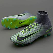 51055c62 Бутсы Nike Mercurial Veloce III DF FG 831961-003 (Оригинал) Sale, фото