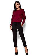 Черные брюки женские, фото 1