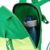 Рюкзак детский Quechua 7л. Цвет салатовый с зеленым., фото 7