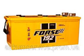 Акумулятор вантажний Forse 192AH R+ 1350A