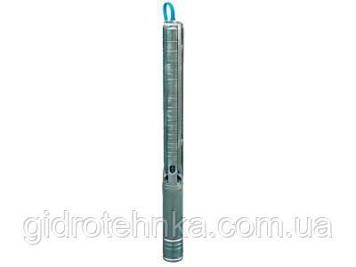 Свердловинні насоси з нерж. сталі діаметром 6 SXT 636-13
