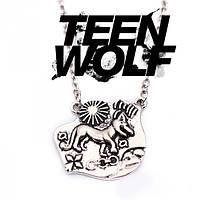 Кулон Волчонок Teenwolf