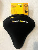 Накладка на седло VELO VLC 054