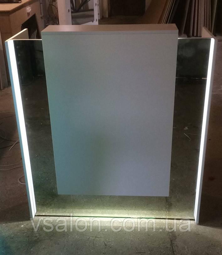 Ресепшен с подсветкой для администратора V264
