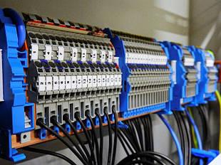 Автоматика IEK; HAGER; EATON; SCHNEIDER ELECTRIC