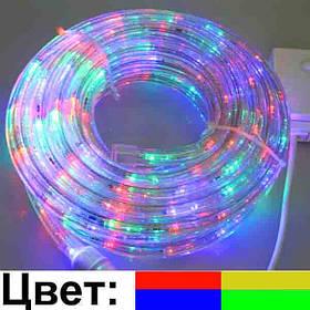 Готовый набор Дюралайт RGB Мульти 10 метров