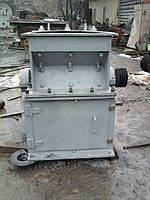 Дробилка молотковая СМД-147