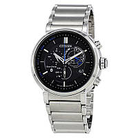 Часы Citizen Eco-Drive Proximity BZ1000-54E Bluetooth W770, фото 1
