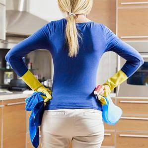 Чистячі засоби для кухні