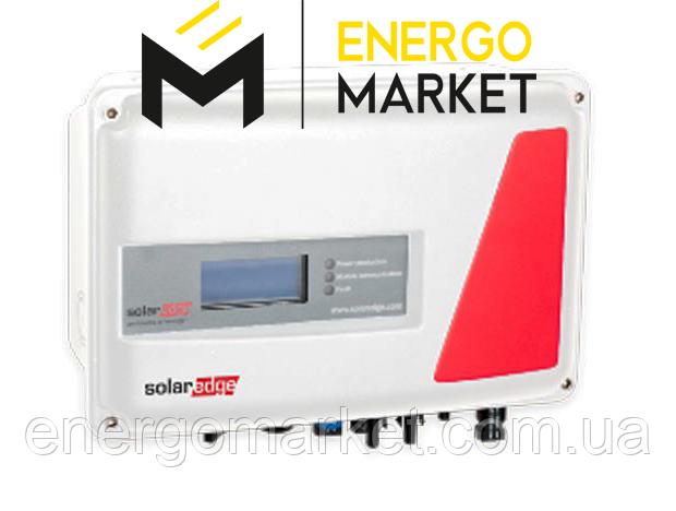 Ключ-синхронизатор Solar Edge SMI-35
