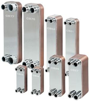Пластинчатый паяный теплообменник купить Кожухотрубный теплообменник Alfa Laval ViscoLine VLM 16x14/85-6 Чебоксары