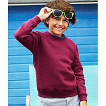 Детский классический реглан Classic Raglan Sweat Kids 62-039-0