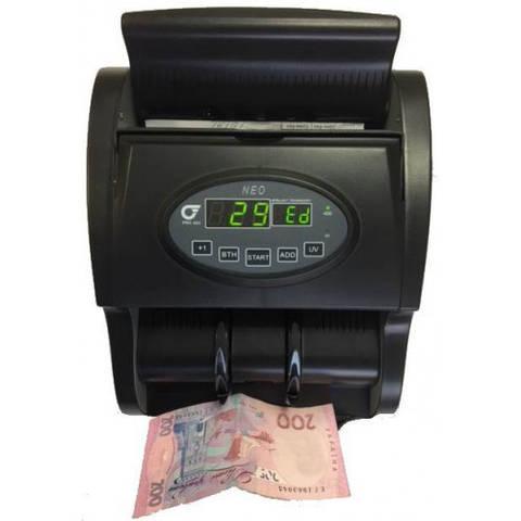 Счётчик валют PRO 40 U NEO BLACK Light