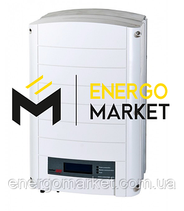 Инвертор Solar Edge SE25K 3-х фазный