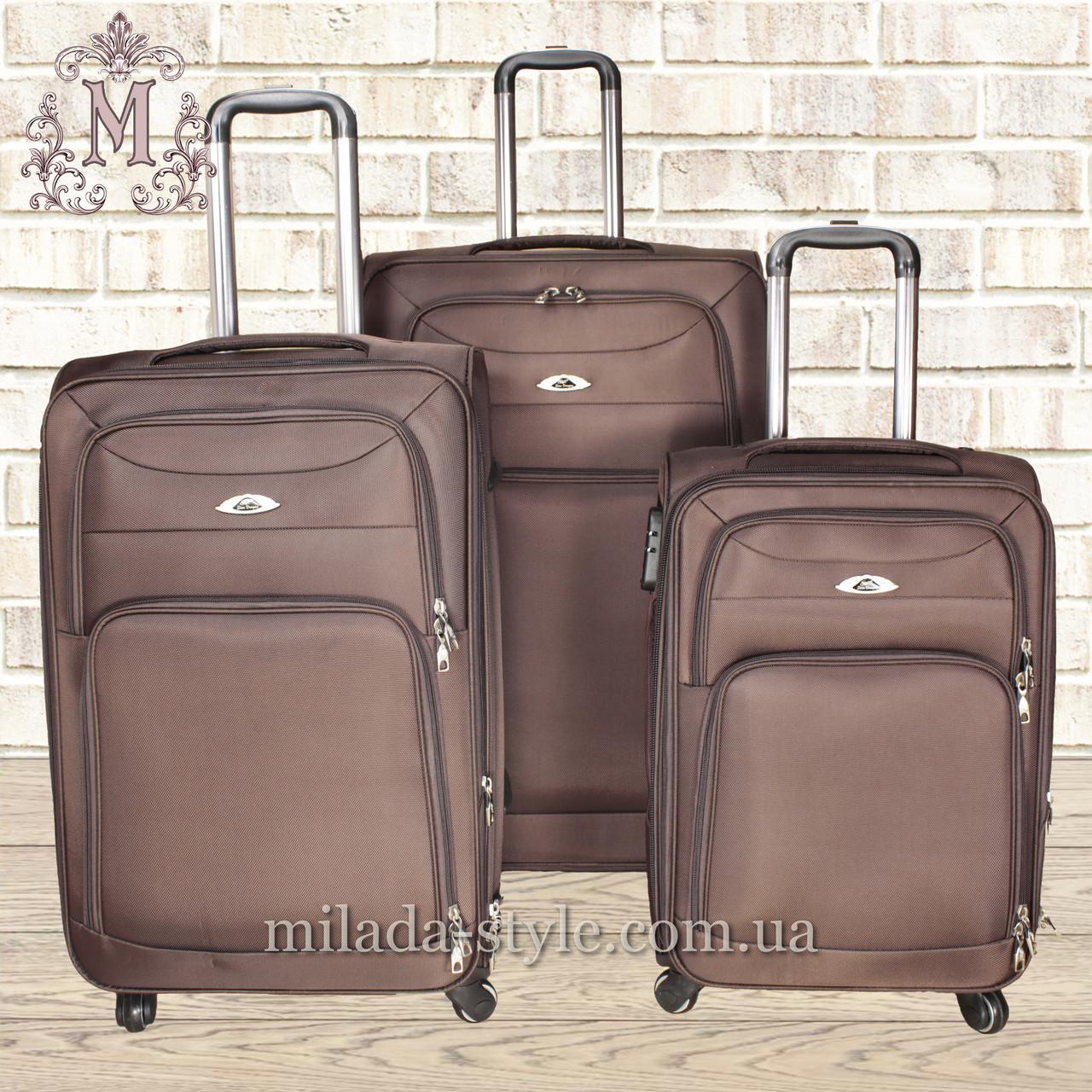 Комплект чемоданов Star Dragon