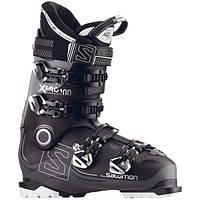 Ботинки горнолыжные Salomon X Pro 100 Black 39152400 601cc82de896f