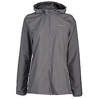 Ветровка Nike Essential Grey - Оригинал