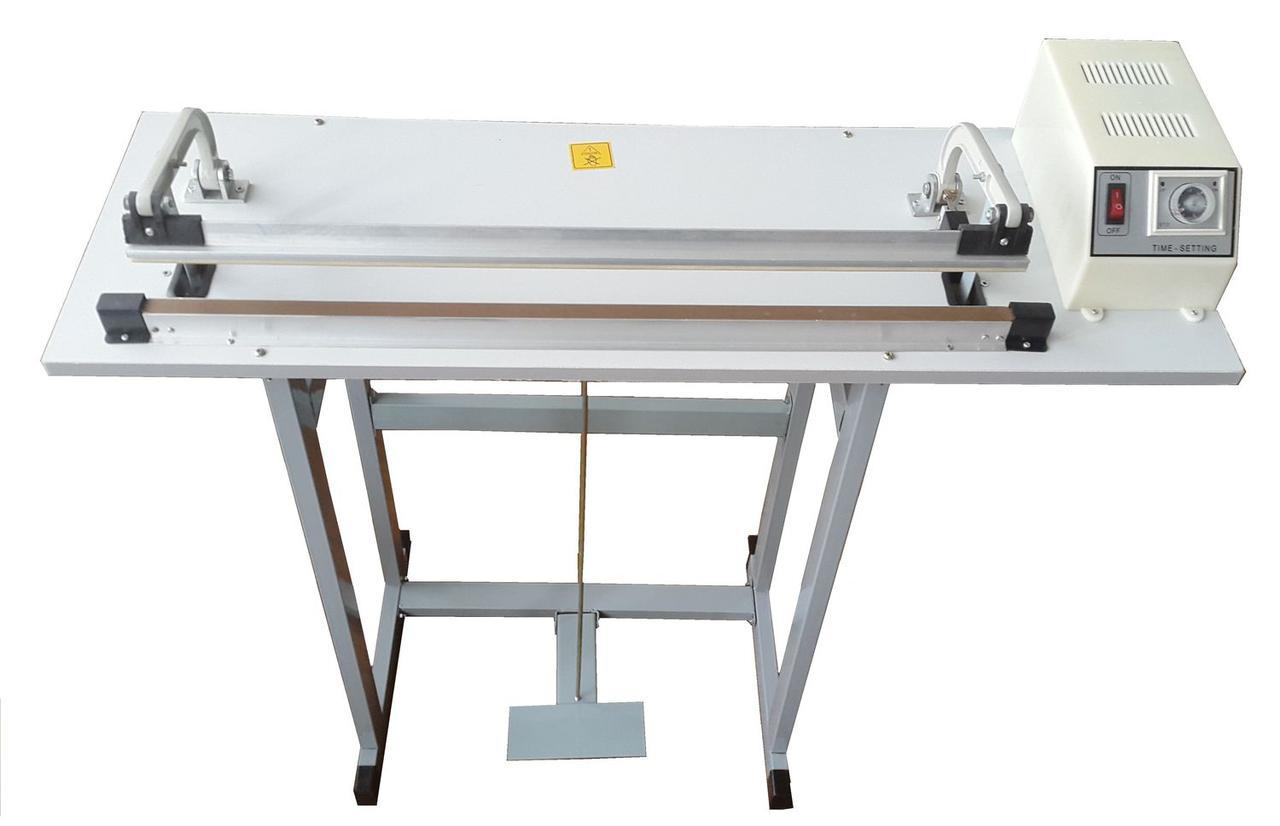 Напольный Запайщик Hualian Machinery Group FRT-600