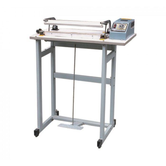 Импульсный Запайщик Напольного Типа Hualian Machinery Group FRT-1000