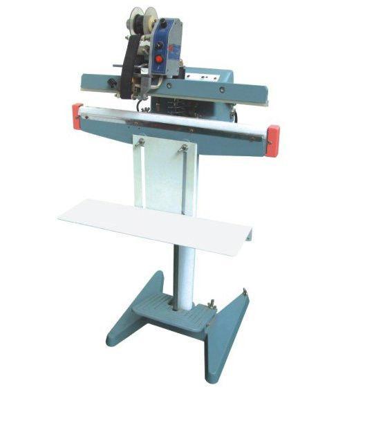 Напольный Импульсный Запайщик Hualian Machinery Group PFS-600C