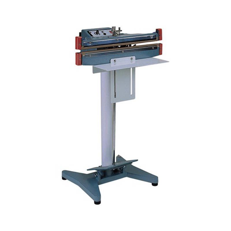 Напольный Импульсный Запайщик Hualian Machinery Group PFS-650*2