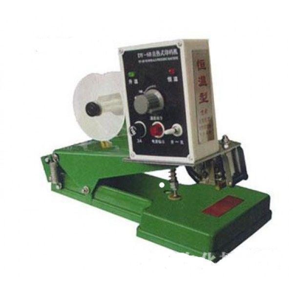 Датер Термопринтер Hualian Machinery Group DY-6