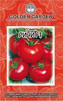 """Семена томата Ричи F1, раннеспелый 20 шт, """"Golden Garden"""", Украина"""