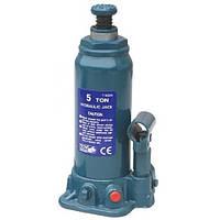 Домкрат бутылочный 5т 216-413 мм   TORIN  T90504