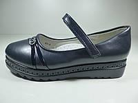 """Школьные туфли для девочки """"Yalike"""" Размер: 34,35, фото 1"""