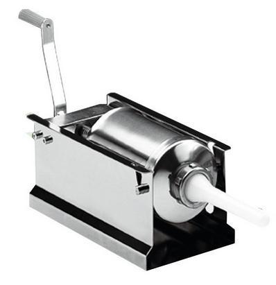 Шприц для колбас Apach ASF5 - «Е-групп» - оборудование для Вашего Бизнеса в Днепре