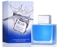Antonio Banderas Blue Cool Seduction for Men (Антонио Бандерас Блю Кул Седакшн Фо Мен), туалетная вода, 100 ml