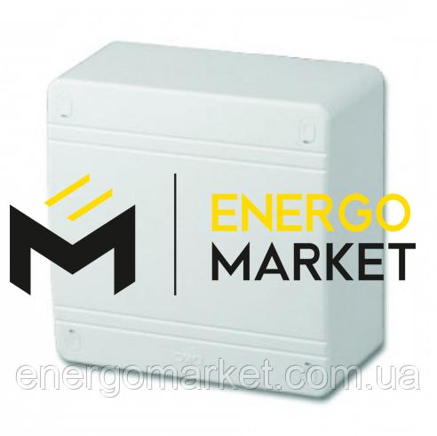 Соединительная коробка для инверторов REFUsol 40/46 в комплекте с ОПН (SPD Module PV 500 Type II-3 шт.)