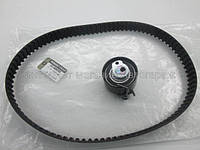 Комплект ремня ГРМ на Рено Кенго 1.2i 16v (2001-2008) Renault (Оригинал) 7701476745