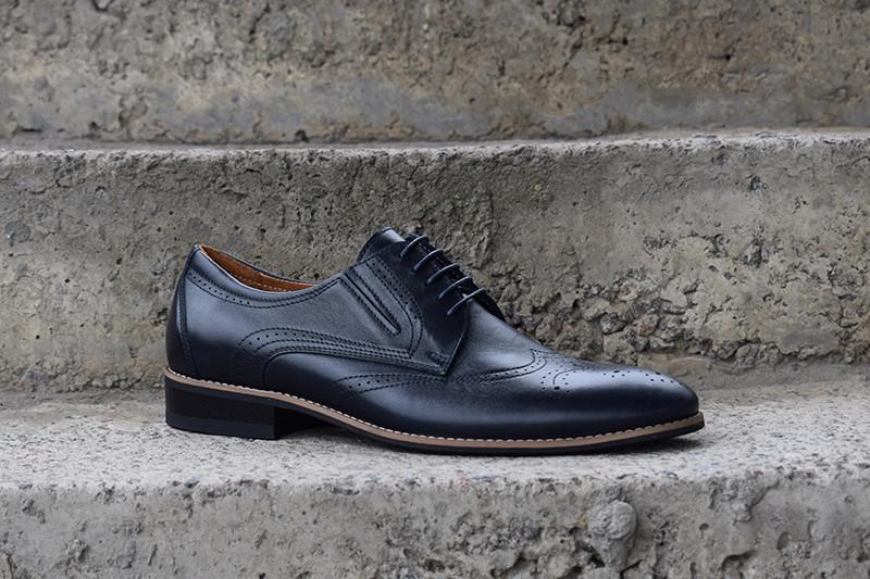 Чоловіче взуття ІКОС/IKOS, родзинка твого стилю!