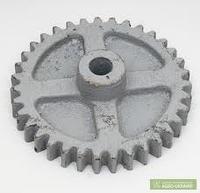 Колесо КРН зубчате  КЛТ 02.105          Z-35