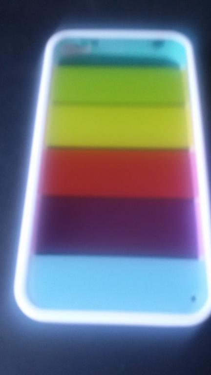 Пластиковый с силиконом чехол Iphone 4 4s, A216