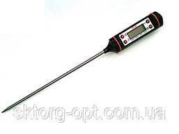 Цифровой кухонный термометр TP-101 в виде щупа