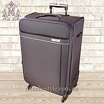 Комплект чемоданов  4 колеса, фото 2
