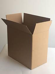 Коробка, гофроящик, ящик