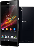 """Sony Xperia ZR M36h, дисплей 4.6"""", камера 13.1 Mpx, 4 ядра, ОЗУ 2GB, GPS, 3G, 4G, Android 4.4."""