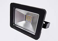 Светодиодный прожектор LED 10W планшет стандарт SMD 2700К, фото 1