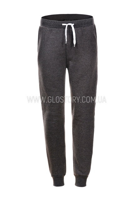 Мужские спортивные брюки на флисе, Glo-Story