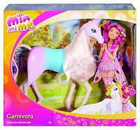 Единорог из мф Мия и Я Гарнивьера Mia and Me Garnivera Unicorn