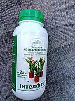 Біоорганічне добриво INTELFERT для квітів, 0,25 л